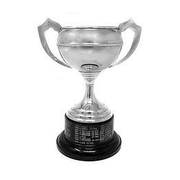 Cup 001 Trophie