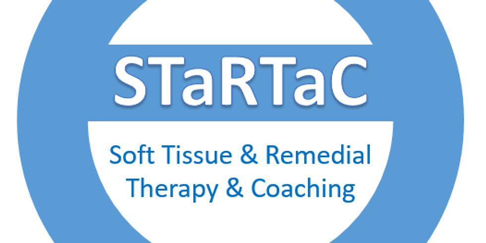 Winter Training Presentation by Steve James of STARTAC
