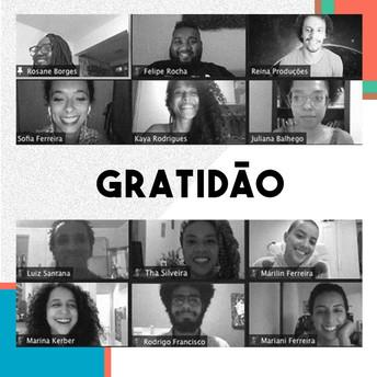 "Cinema antirracista:  projeto ""Odilon Lopez – 50 Anos"" inicia com Aula Aberta de Rosane Borges"