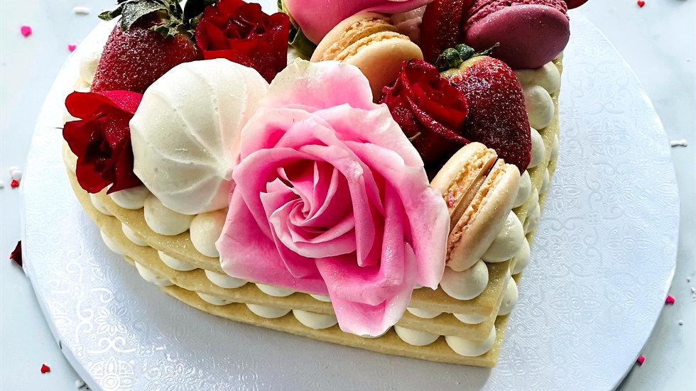 Ultimate Love Cake