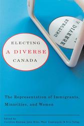 Electing a Diverse Canada