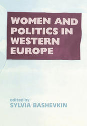 Women and Politics in Western Europe