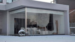 Slide & Stack Glass Wall Systems