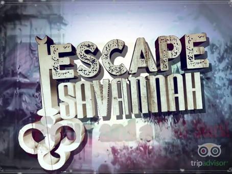 Escape Savannah: Savannah's #1 Escape Room Game