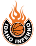 Inferno Tryouts - Boys/Girls - Sept 12