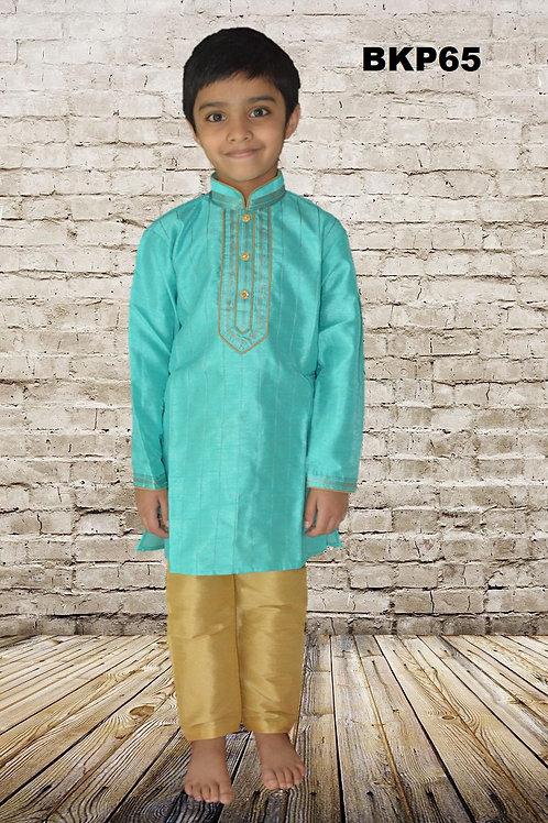 Boy's Kurta Pajama - BKP65