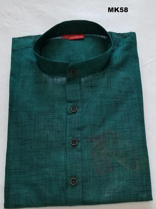 Men's Cotton Kurta Pajama - MK58