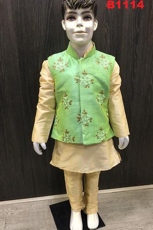 Boy's Ethnic Wear - B1114