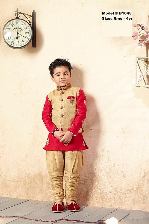 Boy's Ethnic Wear - B1045