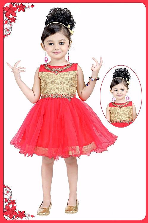 Baby Dress - G1013