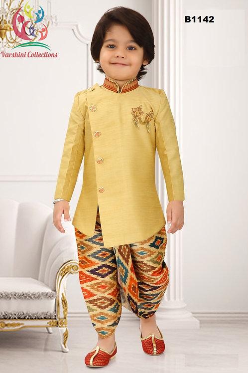 Boy's Ethnic Wear - B1142