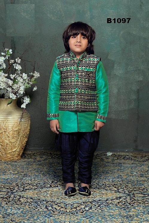 Boy's Ethnic Wear - B1097