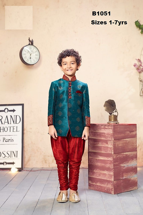 Boy's Ethnic Wear - B1051