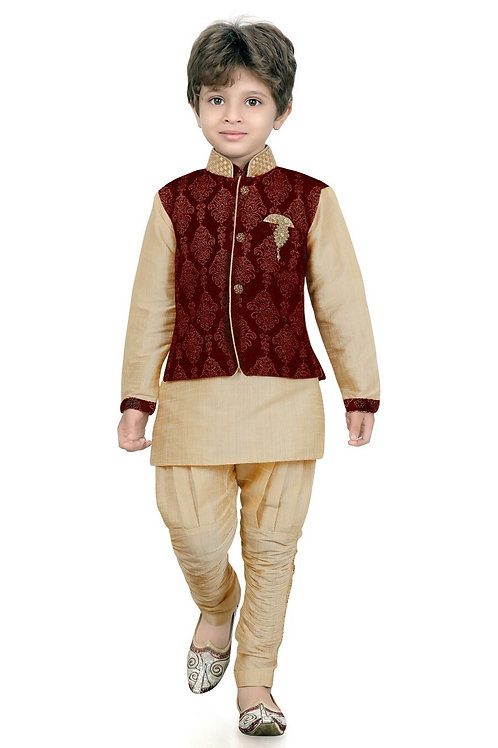 Boy's Ethnic Wear - B1022