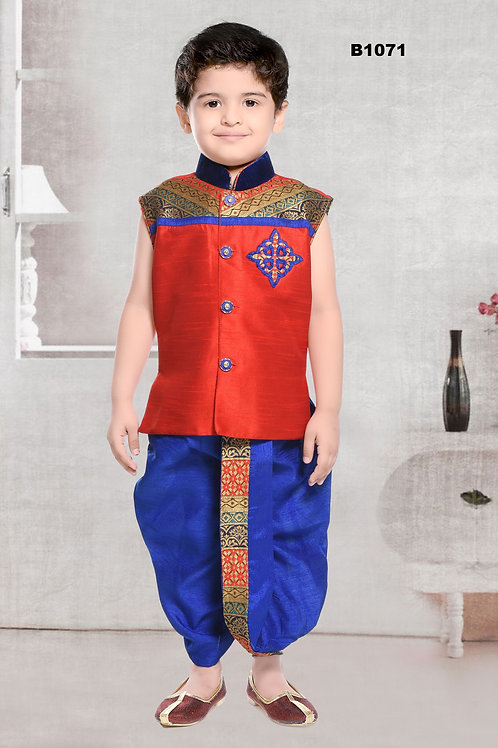 Boy's Ethnic Wear - B1071