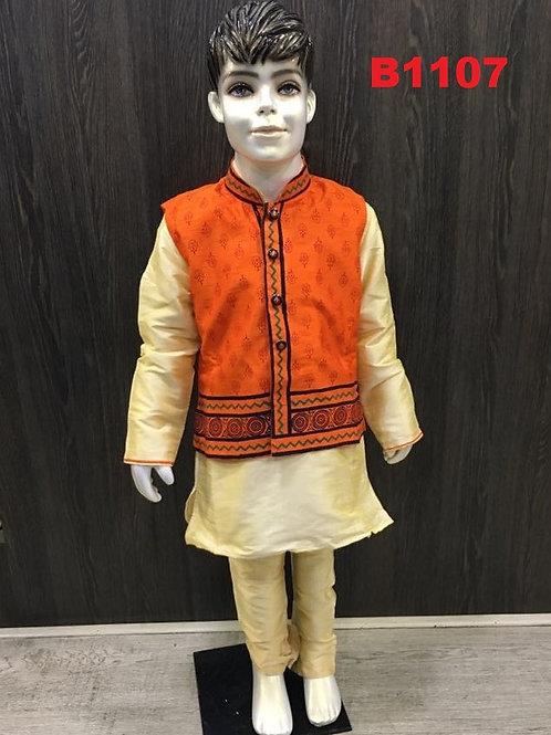 Boy's Ethnic Wear - B1107