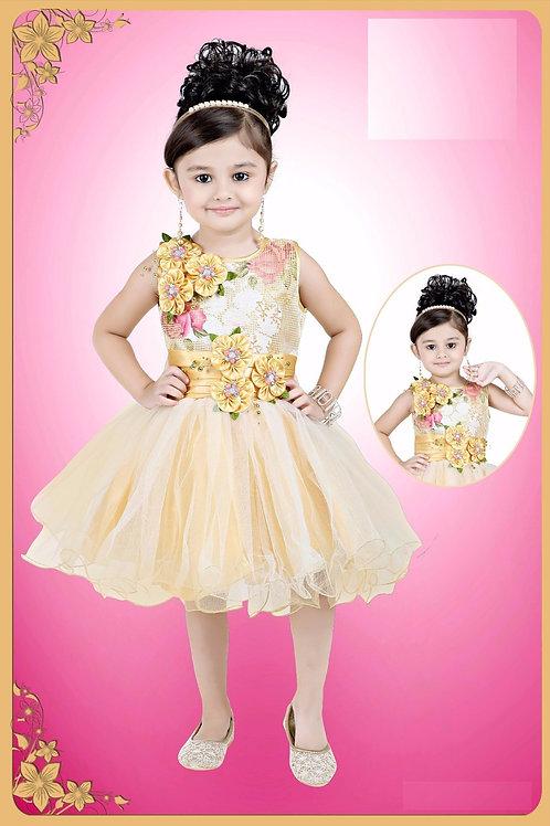 Baby Dress - G1023