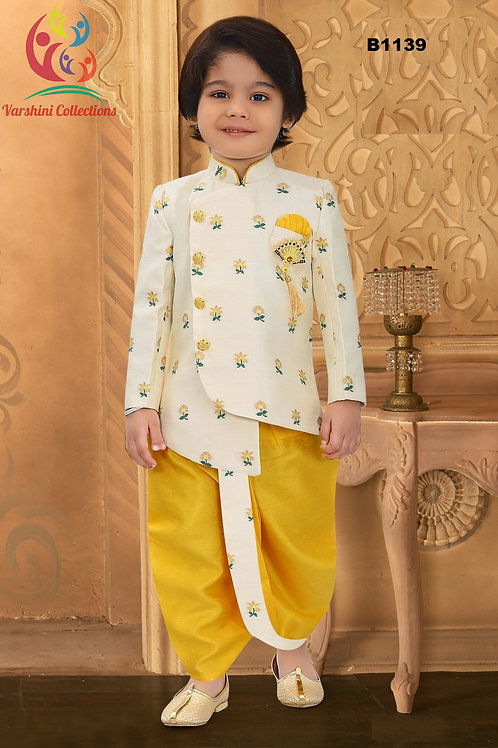 Boy's Ethnic Wear - B1139