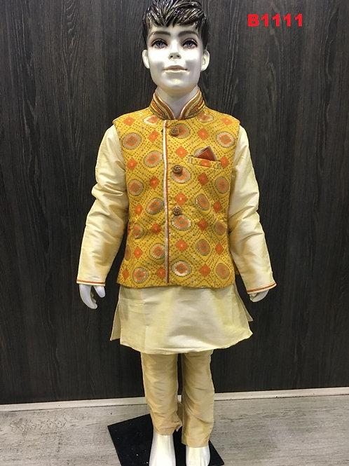Boy's Ethnic Wear - B1111