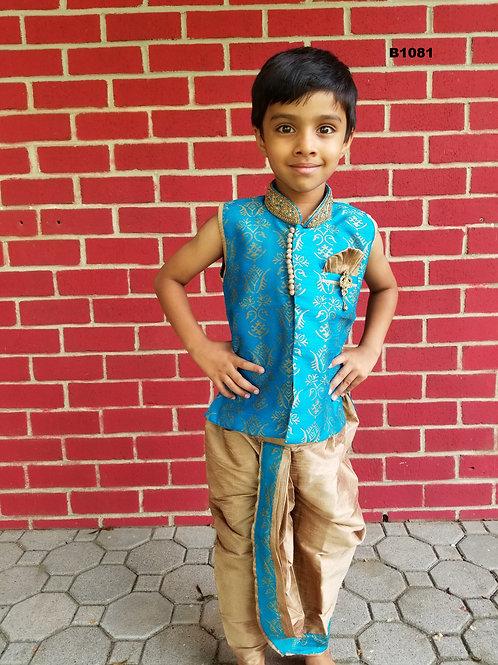 Boy's Ethnic Wear - B1081