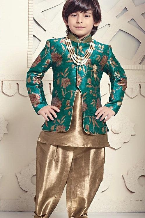 Boy's Ethnic Wear - B1123