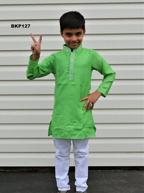 Boy's Kurta Pajama - BKP127