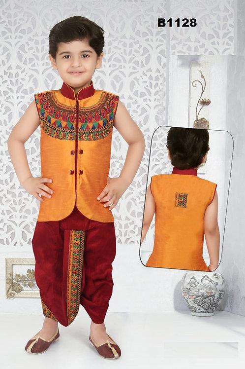 Boy's Ethnic Wear - B1128