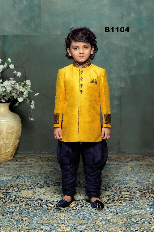 Boy's Ethnic Wear - B1104