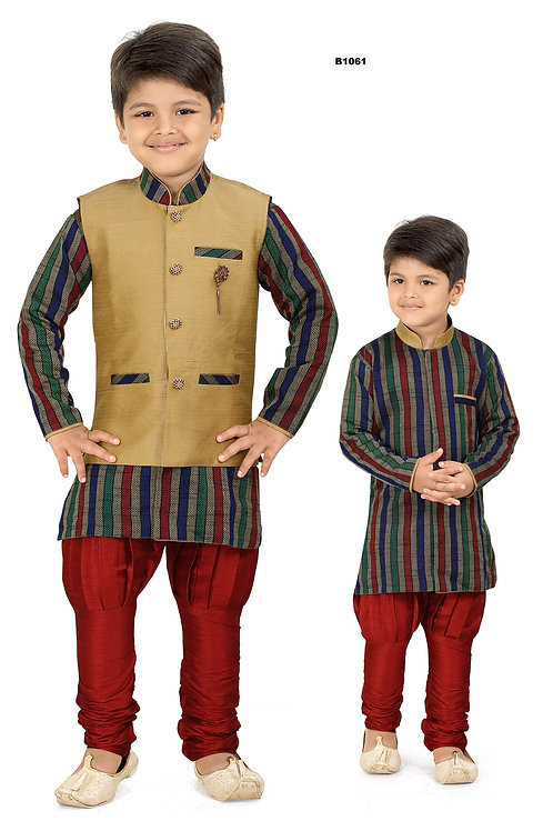 Boy's Ethnic Wear - B1061