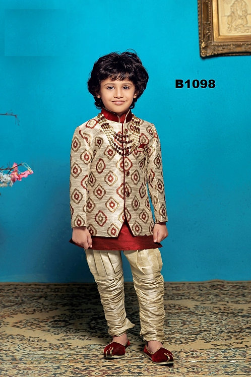 Boy's Ethnic Wear - B1098