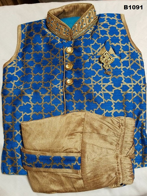 Boy's Ethnic Wear - B1091