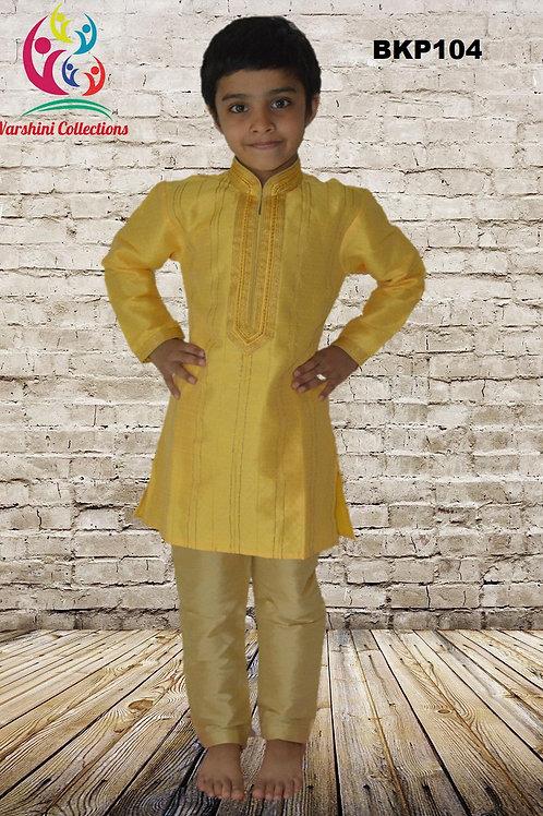 Boy's Kurta Pajama - BKP104