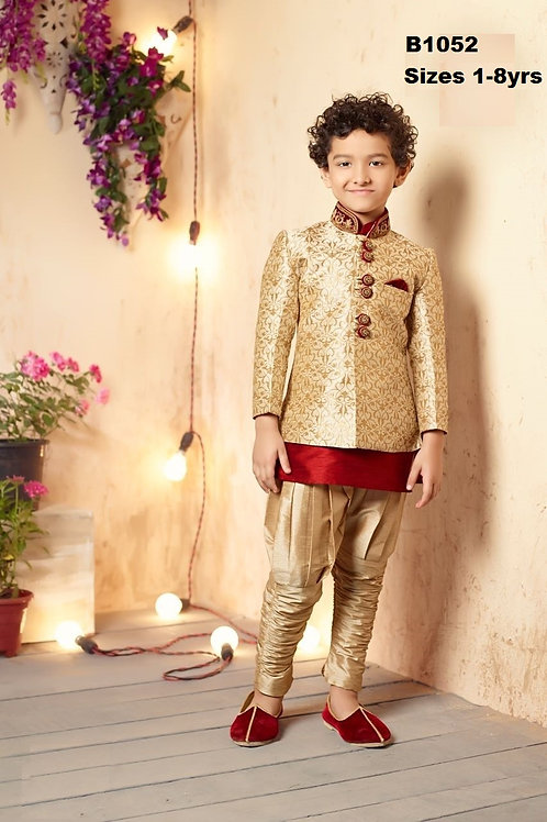 Boy's Ethnic Wear - B1052