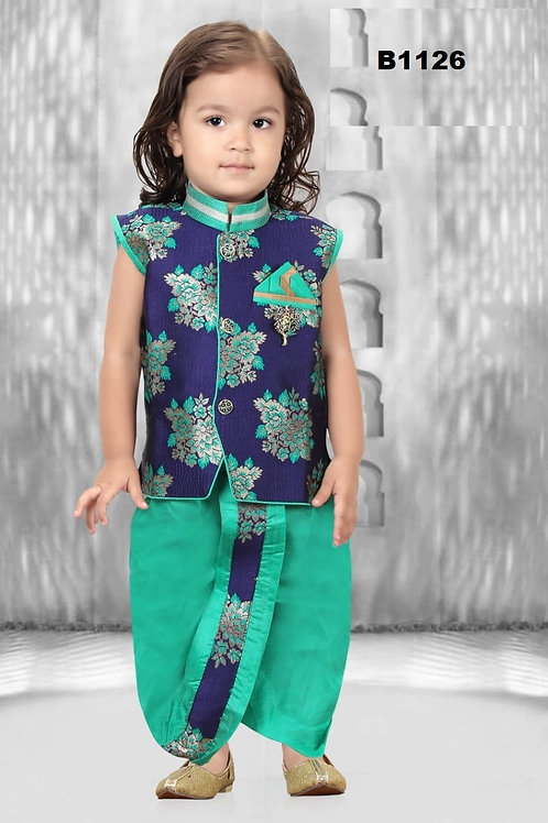Boy's Ethnic Wear - B1126