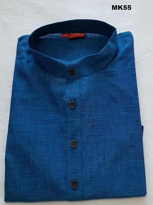 Men's Cotton Kurta Pajama - MK55