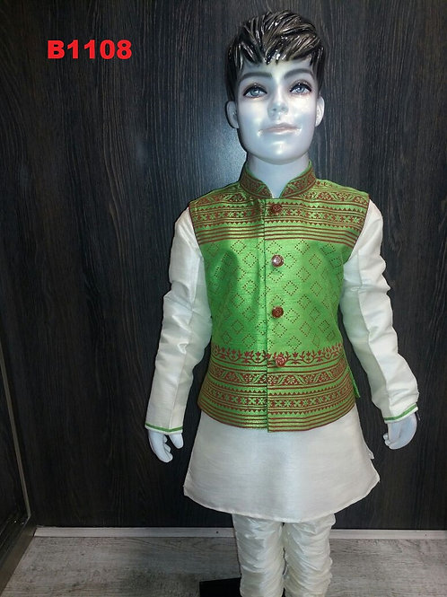 Boy's Ethnic Wear - B1108