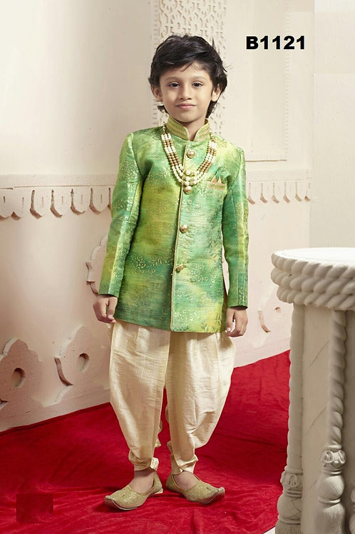 Boy's Ethnic Wear - B1121