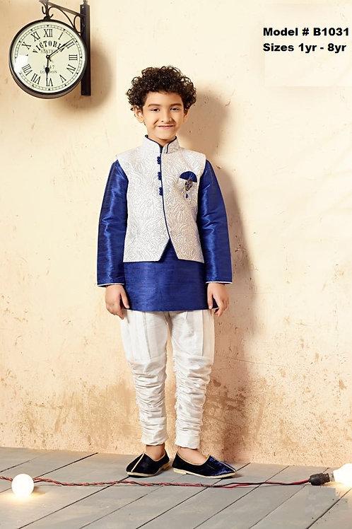 Boy's Ethnic Wear - B1031