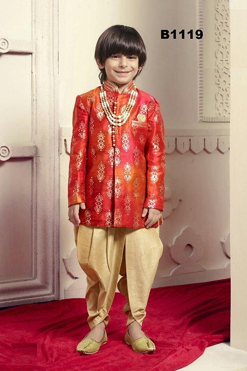 Boy's Ethnic Wear - B1119