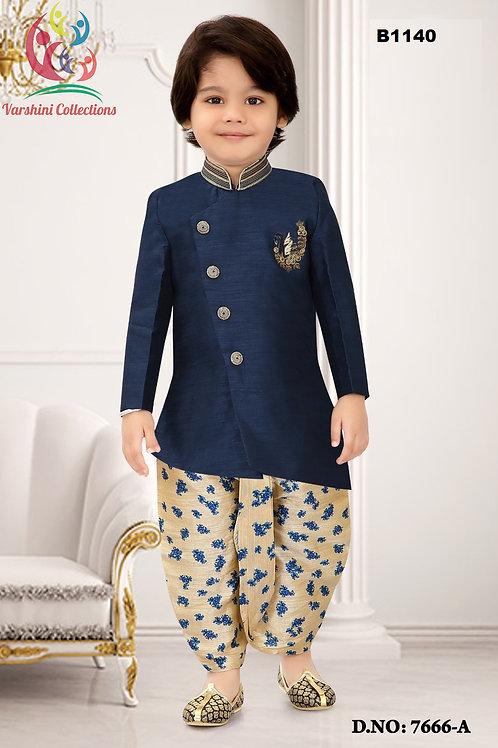 Boy's Ethnic Wear - B1140