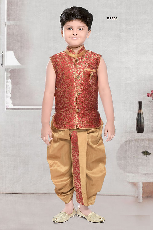 Boy's Ethnic Wear - B1058