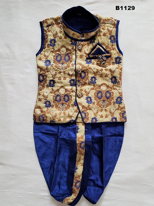 Boy's Ethnic Wear - B1129