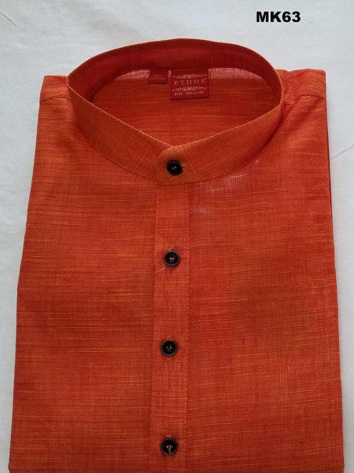 Men's Cotton Kurta Pajama - MK63