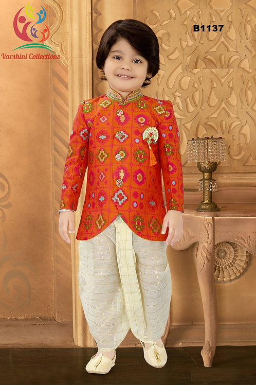 Boy's Ethnic Wear - B1137