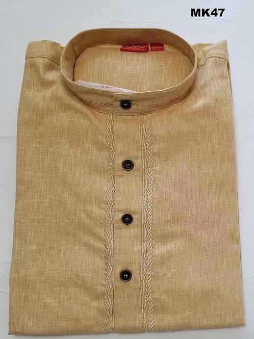 Men's Cotton Kurta Pajama - MK47