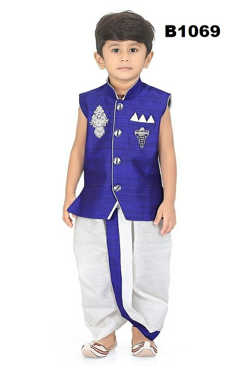 Boy's Ethnic Wear - B1069