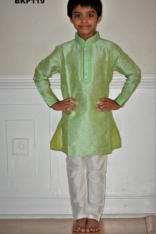 Boy's Kurta Pajama - BKP119