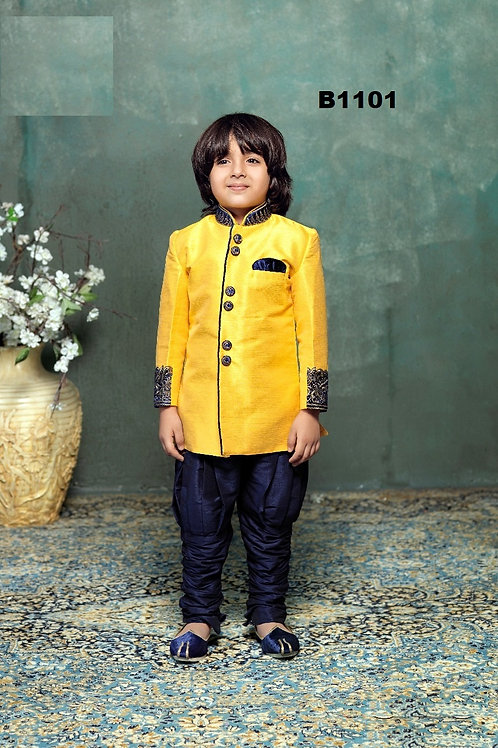 Boy's Ethnic Wear - B1101