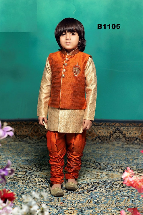 Boy's Ethnic Wear - B1105