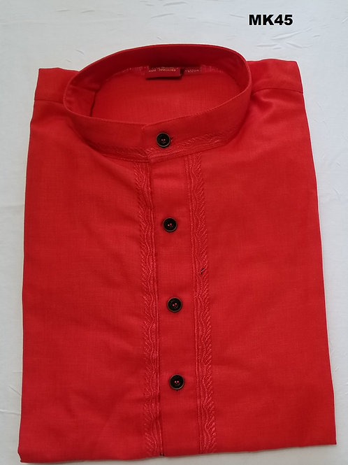 Men's Cotton Kurta Pajama - MK45